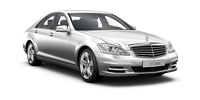 Mercedes S Class Chauffeur Car Hire Essex and London
