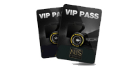 VIP Hospitality Chauffeur Service Formula F1